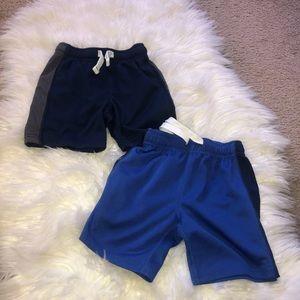 Carter's toddler boy athletic shorts
